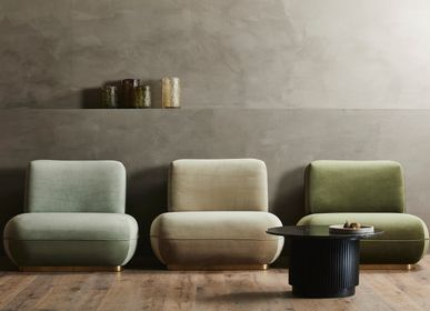Lounge chairs - ISEO - NORDAL