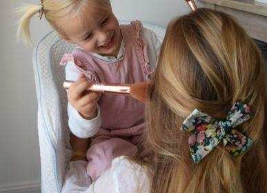 Accessoires cheveux - Barrette rétro en Liberty Thorpe - OBI OBI
