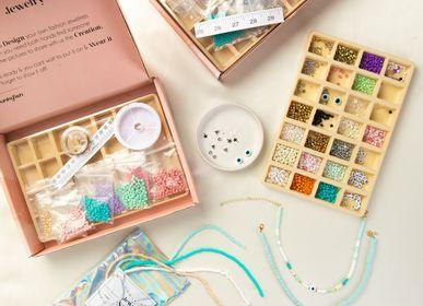 Gifts - DIY JEWELLERY MAKING KIT  - CATWALK