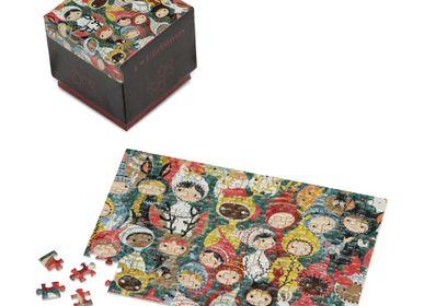 Autres décorations de Noël - Puzzle Penny Puzzle I Love Christmas de 150 mini puzzle pour adultes - PENNY PUZZLE