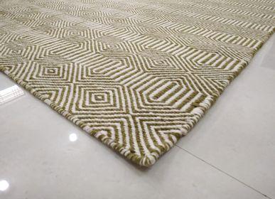Tapis - Kilim, Dhurrie Rug and Carpet 1 - INDIAN RUG GALLERY