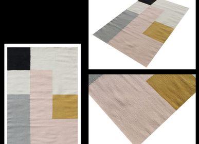Rugs - Kilim, Dhurrie Rug and Carpet 3 - INDIAN RUG GALLERY