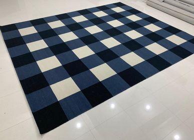 Tapis - Kilim, Dhurrie Rug and Carpet 5 - INDIAN RUG GALLERY