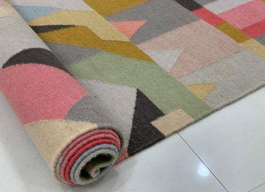 Tapis - Kilim, Dhurrie Rug and Carpet 6 - INDIAN RUG GALLERY