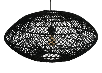 Suspensions - Lampe labyrinthe Ellipse - RAW MATERIALS