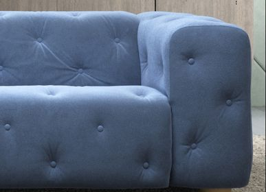 Sofas for hospitalities & contracts - ANTARES - Sofa - MITO HOME BY MARINELLI
