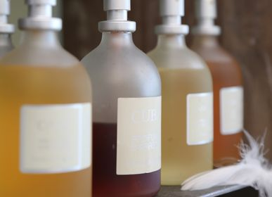 Spa - parfums d'ambiance avec huiles essentiels - FIORIRA UN GIARDINO SRL