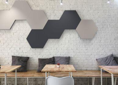 Wall panels - Vixagon VMT Acoustic Panel - VICOUSTIC
