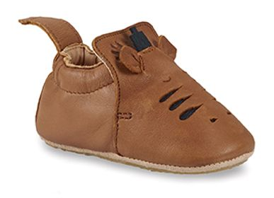 Chaussures - Chaussons en cuir  - EASY PEASY