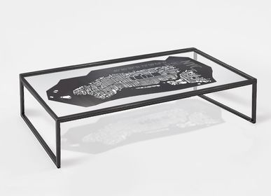 Objets personnalisables - ArTable New York - table basse - FRANK&FRANK