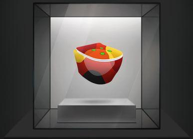 Objets de décoration - 2021-2022 new era-弐 / limited edition - ARTOLETTA.EU GALLERY&AWARD