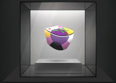 Objets de décoration - 2021-2022 new era-八 / limited edition - ARTOLETTA.EU GALLERY&AWARD