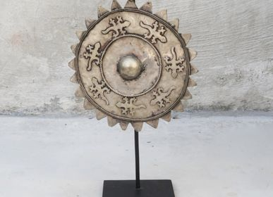 Objets de décoration - Pendentif Marangga orné - NYAMAN GALLERY BALI