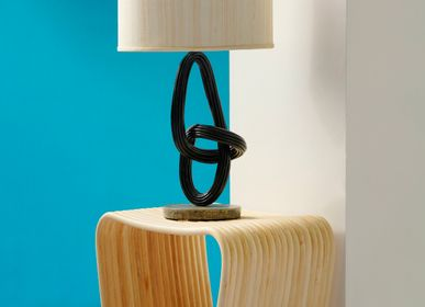 Table lamps - Abyss Table Lamp - FINALI FURNITURE