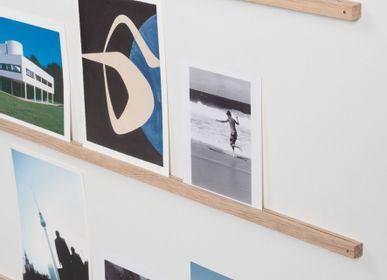Other wall decoration - Sticky leaf - Sticky notes - PA DESIGN