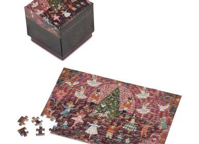 Autres décorations de Noël - Mini puzzle de 150 pièces Penny Puzzle Christmas Ballet pour adultes - PENNY PUZZLE