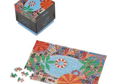 Objets design - 150 pièces Penny Puzzle Relax Mini puzzle mini puzzle pour adultes - PENNY PUZZLE