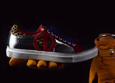 Chaussures - Chaussures Mrs Tambourine - EBARRITO RE:THINKING FASHION