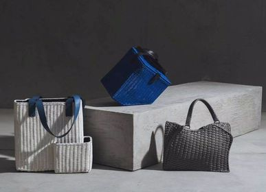 Bags and totes - Architechtonic Bags  - ZACARIAS 1925