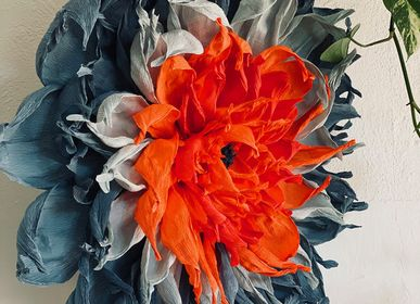 Other wall decoration - Giant Flowers/Wall Picture - ALEX HACKETT