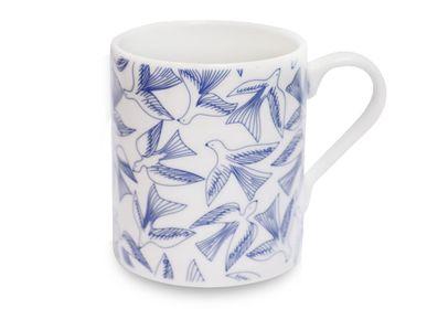 Tasses et mugs - Mug Bakea Encre - LA MAISON JEAN-VIER