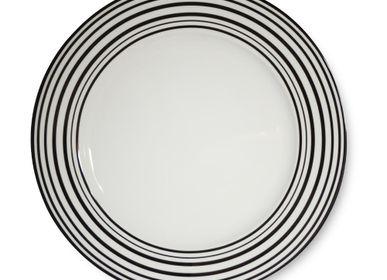 Assiettes au quotidien - Assiette plate Héritage - LA MAISON JEAN-VIER