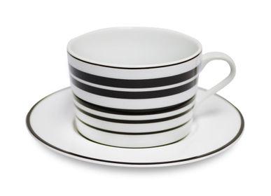Tasses et mugs - Tasse à déjeuner Héritage - LA MAISON JEAN-VIER