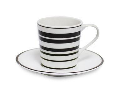 Tasses et mugs - Tasse à café Héritage - LA MAISON JEAN-VIER