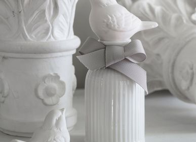 Decorative objects - Porcelain biscuit diffusers - MATHILDE M.