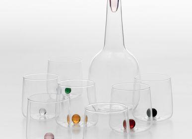 Glass - Bilia - tumbler, bottle, tableware accessories - ZAFFERANO