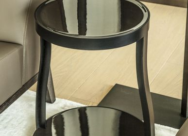 Console table - AXEL Pedestal - LK LE VAILLANT KATIA