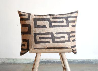 Fabric cushions - Lola velvet cushion - ML FABRICS