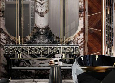 Chambres d'hôtels - LAVABO TORTUE - MAISON VALENTINA