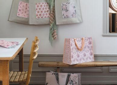 Bags and totes - Shopping folding bags and cabas - MATHILDE M.