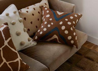 Fabric cushions - Linen Cushions - Rajasthan - CHHATWAL & JONSSON