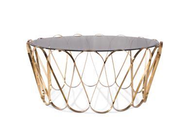 Tables basses - Table Centrale AQUARIUS - BOCA DO LOBO