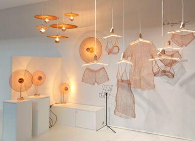 Hanging lights - LOVERS Bra - LA LANGUOCHAT