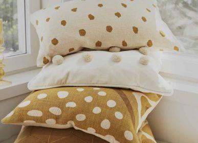 Fabric cushions - Linen Cushions - Yash - CHHATWAL & JONSSON