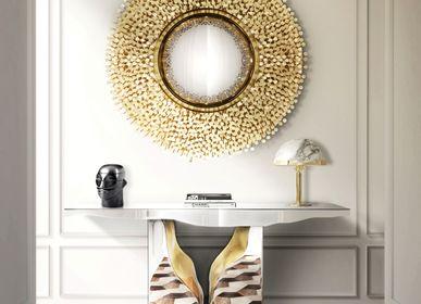 Mirrors - ROBIN Mirror - BOCA DO LOBO