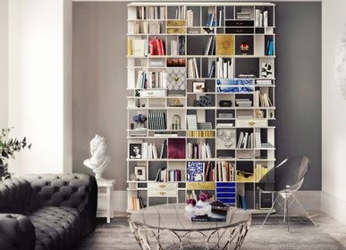 Bookshelves - COLECCIONISTA Bookcase - BOCA DO LOBO