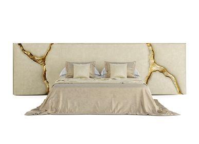 Têtes de lit - Tête de lit LAPIAZ - BOCA DO LOBO
