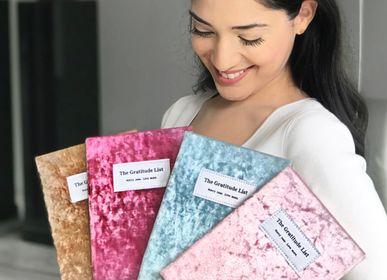 Objets de décoration - Gratitude List Journals! AWARD-WINNER - THE GRATITUDE LIST