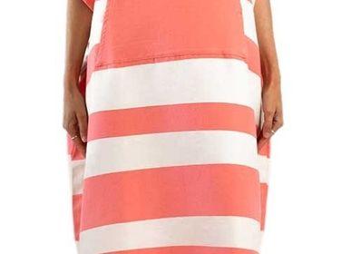 Homewear - Surf Poncho Zavial - 3 couleurs disponibles - FUTAH BEACH TOWELS