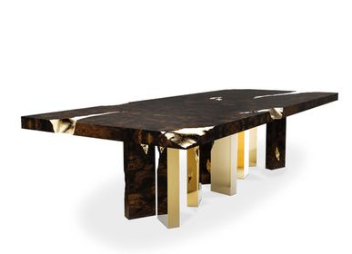Dining Tables - EMPIRE Dining Table - BOCA DO LOBO