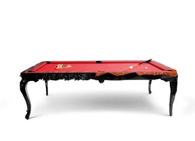 Autres tables  - ROYAL Table de billard - BOCA DO LOBO