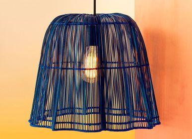 Design objects - HACIENDA CRAFTS Cannele Pendant Lamp  - DESIGN PHILIPPINES HOME