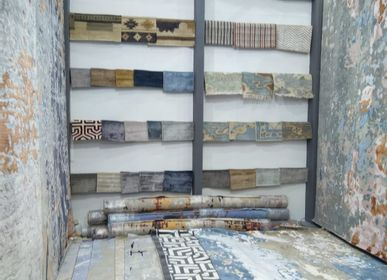 Design carpets - Direct From Manufacturer Customizable Handmade Handwoven and Handknotted Rugs and Carpets - INDIAN RUG GALLERY