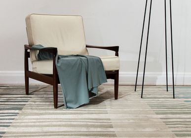 Rugs - La Chapelle De Jour hand-knotted rug - TAPIS ROUGE