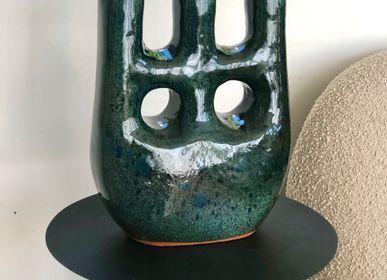 Vases - King vase  - FLOATING HOUSE COLLECTION
