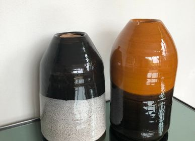 Vases - Solitary vase - FLOATING HOUSE COLLECTION